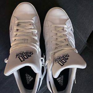 Adidas Tennis shoes white